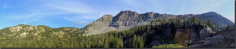 Albion Peaks (2)