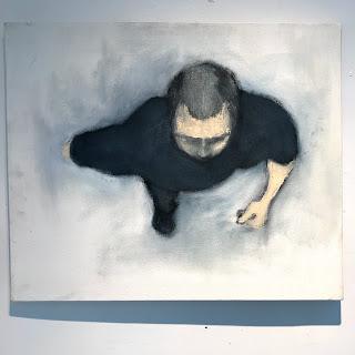 D.A. Jenssen Signed Painting