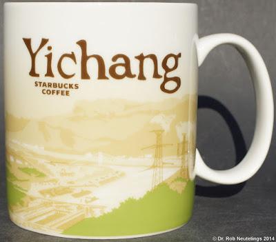 China - Yichang / 宜昌 www.bucksmugs.nl