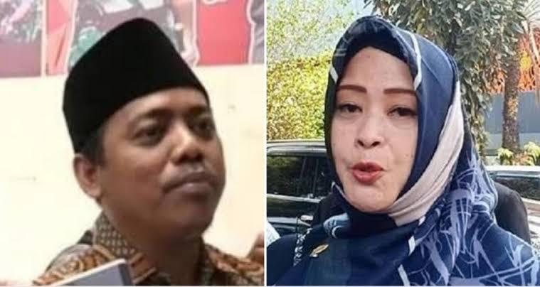 Muannas Alaidid Bakal Balik Dilaporkan Fahira Idris
