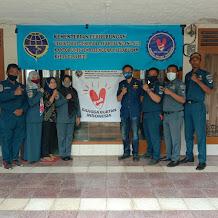 """Dibawah Kendali Rudy Susanto, Kantor KUPP Kelas III Sapudi Kampanyekan """"Bangga Buatan Indonesia"""""""