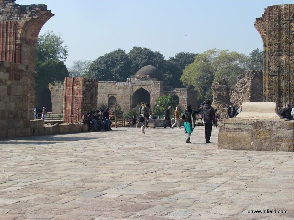 0360Cutub Minar