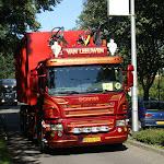 Truckrun 2008