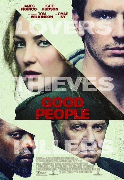 Poster Of English Movie Good People (2014) Free Download Full New Hollywood Movie Watch Online At Alldownloads4u.Com