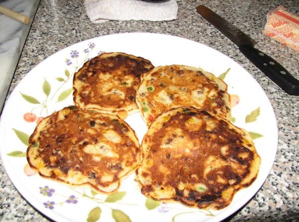 Dinner Patties Recipe