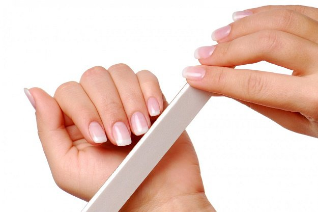 How To Take Care Of Your Nails And Hands At Home 1