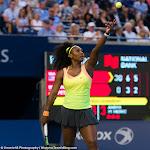 Serena Williams - 2015 Rogers Cup -DSC_0336.jpg