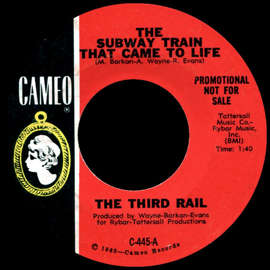 Third Rail Id Music