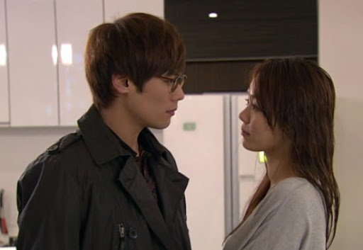 Choi Daniel, Choo So Young