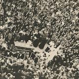 Processione con l'urna contenente il corpo del Beato Antonio (1955)