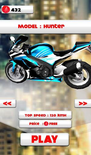 Moto Storm Race Fever: Top Mad Bike Rider Skills 2 screenshots 17