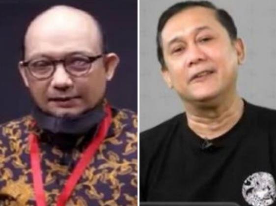 Denny Siregar Bilang Novel Baswedan Kena Karma Pecat Satpam KPK Anggota Banser