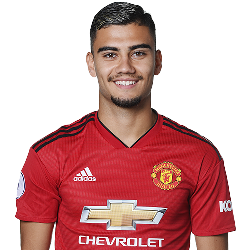 Arsenal make offer for Andreas Pereira