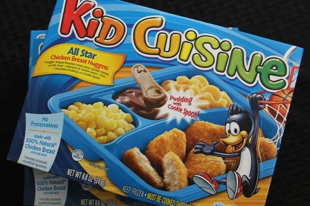 kid cuisine