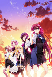 Grisaia no Kajitsu Specials