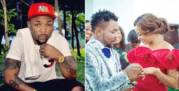 """""""Money could cause problems, but never let $ex be the problem in your marriage"""" – Oritsefemi"""