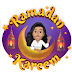 Ramadan Kareem to all our Muslim TOYsters all over the world
