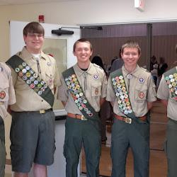 Boy Scouts - 2014-06-02