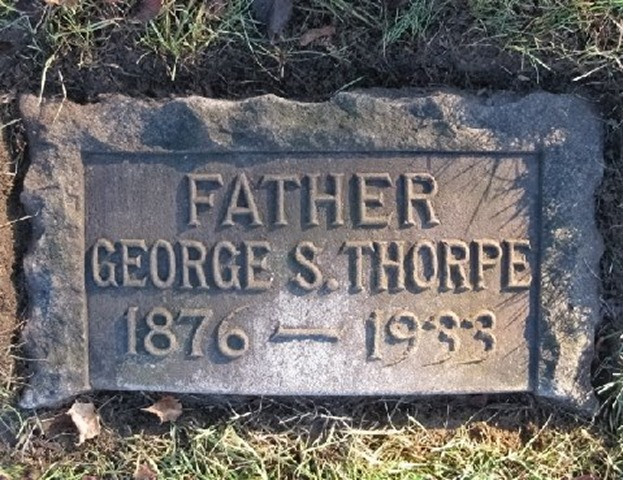 THORP_George S_heastone photo from Grand Lawn Cem DetroitMich_taken Nov 2011
