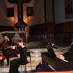 18.03.2017 koncert zespołu Noro Lim dedykowany Rodzinom - Prafialny Jubileusz Małżonków i Rodzin