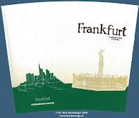 Frankfurt Tumbler