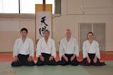 2009 - Stage SHIMIZU 5 juillet 2009