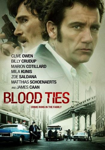 Blood Ties [Latino]