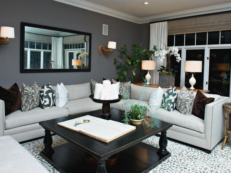 LIVING ROOM DECORATION THOUGHTS FOR YOUR BEAUTIFUL HOME 4