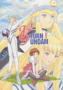 Turn A Gundam Turn 1