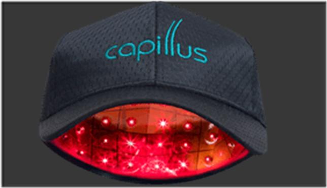 capillus-laser-cap