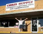 I finally found my store!!