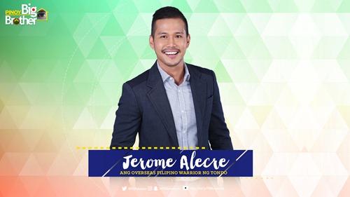 Jerome Alecre