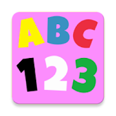 Kids Learn Alphabet, Numbers