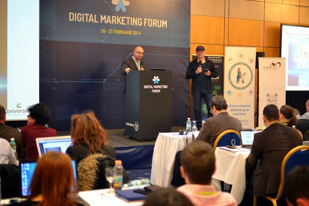 Digital Marketing Forum 084