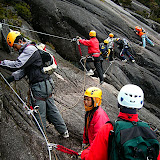 SHSS Mt Kinabalu Expedition