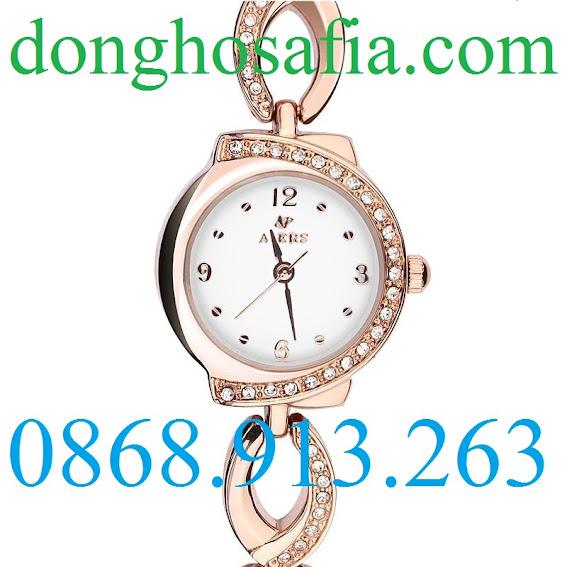 Đồng hồ nữ Aiers F116