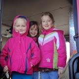 Fairfield Fire Department Visit