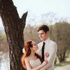 Wedding photographer Alena Nikonova (AlenaNikonova). Photo of 11.05.2014