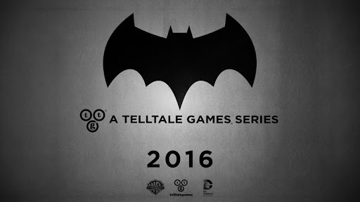 TELLTALE Unveils New Batman Game With Screenshots 2