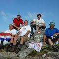 Vaganski Vrh-Najviši vrh Velebita-7.dan