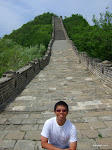 Northern End, Mutianyu Great Wall  [2012]