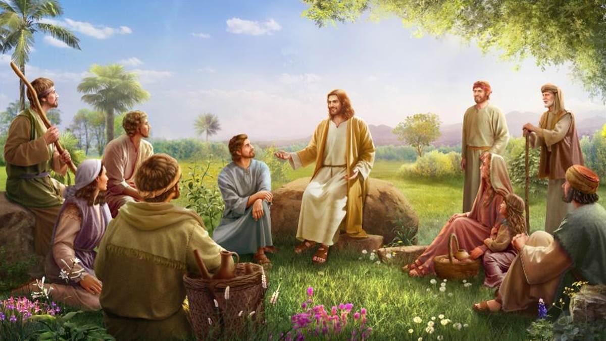 Hiền lành và khiêm nhượng