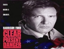فيلم Clear and Present Danger