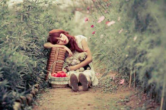 Thơ tình yêu buồn 8 chữ
