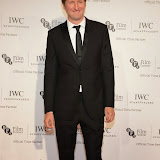 WWW.ENTSIMAGES.COM -   Tom Cooper  arriving at       IWC Schaffhausen and BFI London Film Festival - private dinner at Battersea Evolution, London October 7th 2014Swiss watch brand and British Film Institute host party to celebrate their three year partnership.                                                Photo Mobis Photos/OIC 0203 174 1069