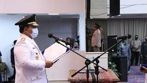 4 Calon Kepala Daerah di Lampung Dilantik Februari