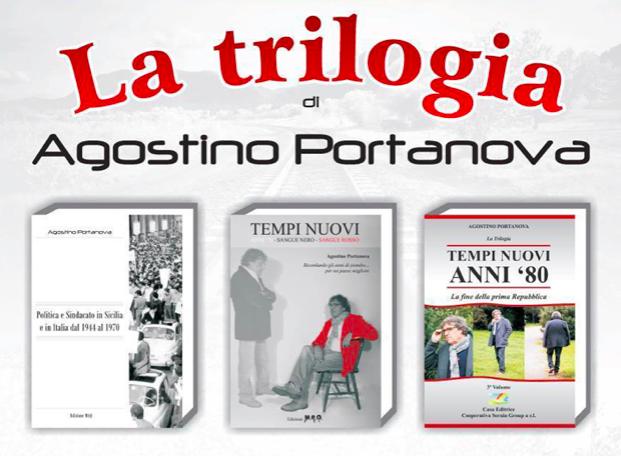 Agostino portanova trilogia