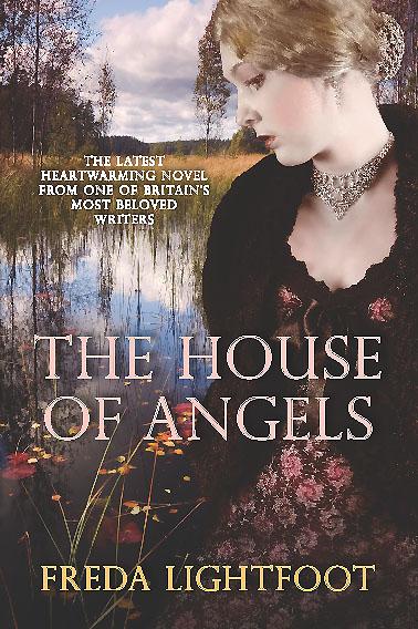 Freda Lightfoot House Of Angels
