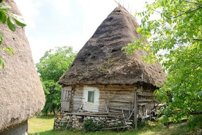 Motzen Haus zwischen Auid und Ramet