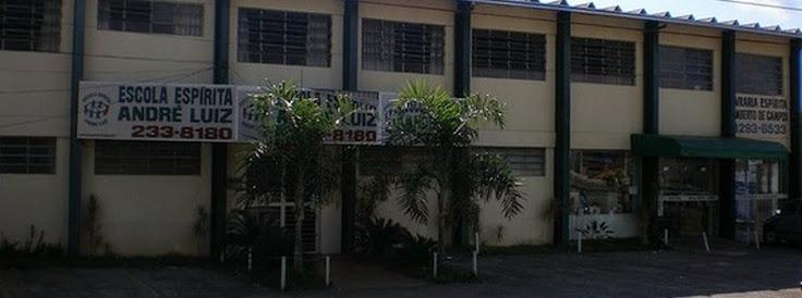 Escola Espírita André Luiz CEGAL